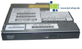 HP Proliant Slimline Ejectable DVD-ROM Drive (8X/24X) Option Kit...