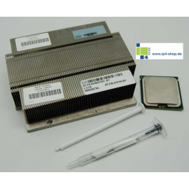 HP DL360 G5 QC 2 GHZ E5405 12MB Cache INTEL QC Processor 1P Option Kit...