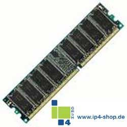 HP 4 GB (2x 2GB) Advanced ECC PC 2700 333 MHz DDR SDRAM Memory Kit 184 PIN